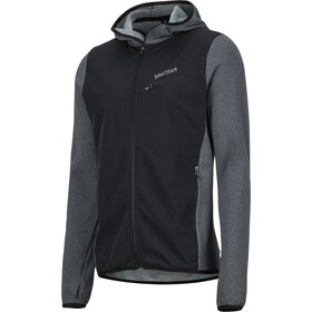 Marmot Preon Hybrid Jacket Herre black